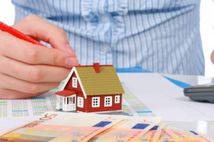 Как правильно посчитать налог с продажи дома вместе с земельным участком?