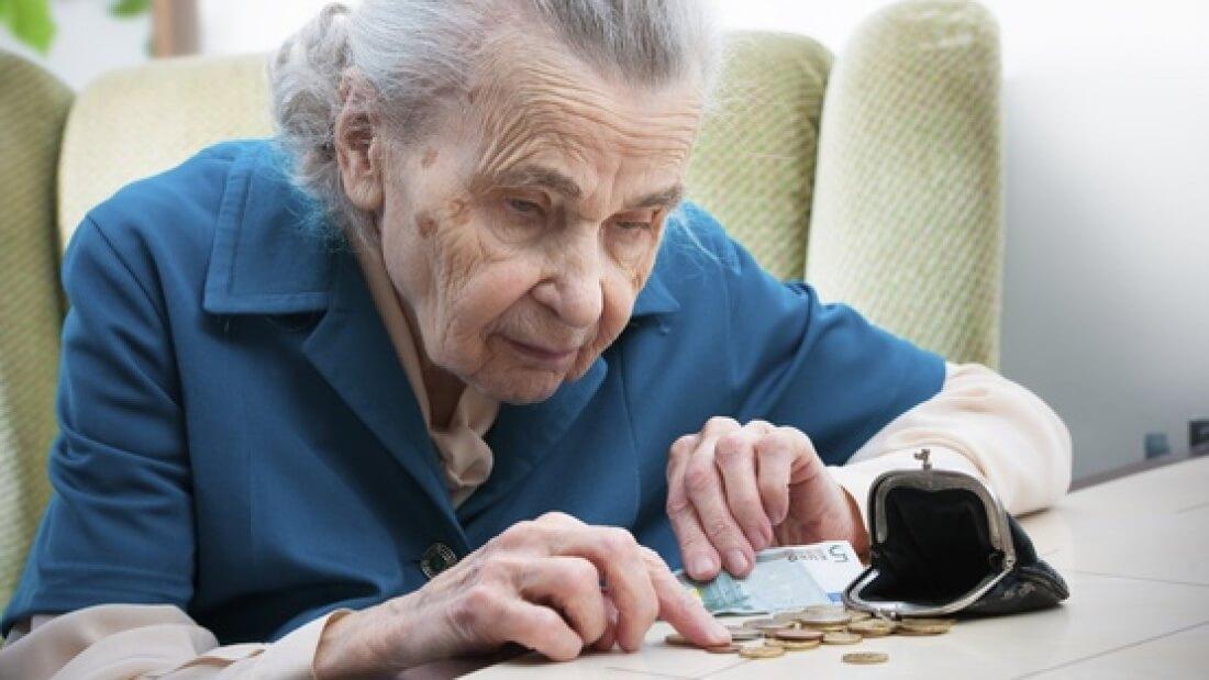 Какую помощь оказывает соцзащита пенсионерам
