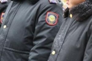 Соц. гарантии сотрудников полиции