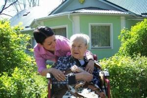 Опекунство над инвалидом 2 группы