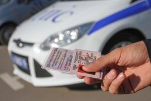 Водительское удостоверение содержит информацию о самом водителе