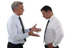 Дисциплинарное наказание работника