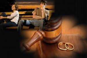 Особенности развода через ЗАГС