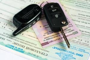 Как происходит купля-продажа автомобиля: особенности оформления сделки