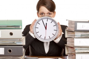 Сокращение рабочего дня при беременности