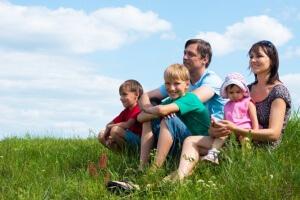 Как получить землю многодетной семье: этапы процесса