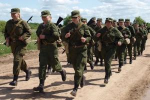 Льготы военнослужащим по контракту