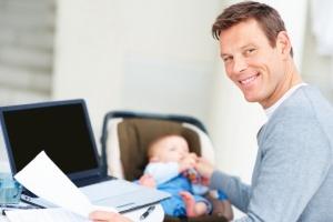 зарегистрировать ребенка по месту жительства