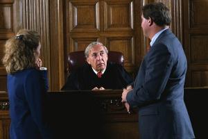 Восстановление пропущенного срока на подачу апелляционной жалобы