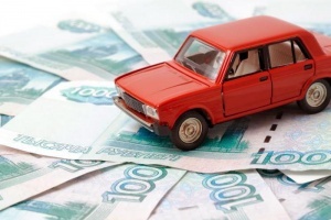 Уплата налога при продаже автомобиля физическим лицом в Российской Федерации