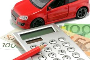 Уплата налога при продаже автомобиля