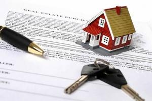 документы для прописки в частный дом