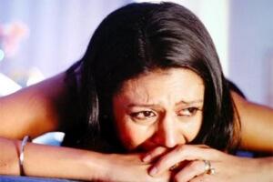 Муж бросил меня беременную