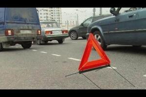 Что делать, если попали в аварию