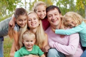 Что полагается многодетным семьям? На какую поддержку можно рассчитывать?