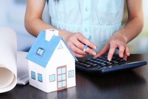 Возврат налогового вычета при приобретении жилья