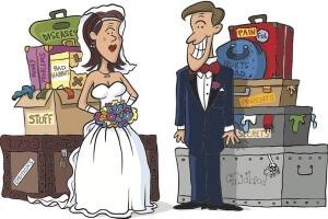Законный режим имущества супругов: раздел имущества, принципы владения