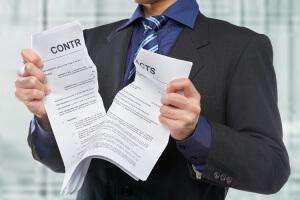 Юридические основания прекращения трудового договора: разные случаи
