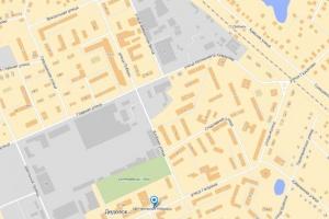 Федеральная служба госрегистрации кадастра и картографии