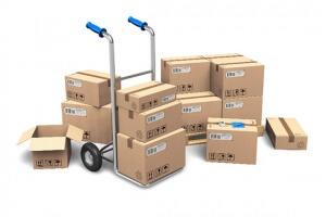 Оформление возврата товара от покупателя
