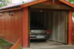 Документы на гараж