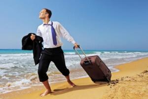 Когда сгорает отпуск