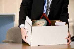 Как рассчитать дни отпуска при увольнении