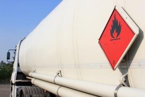 Разрешение на перевозку опасных грузов