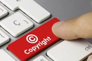 Как зарегистрировать авторское право в РФ