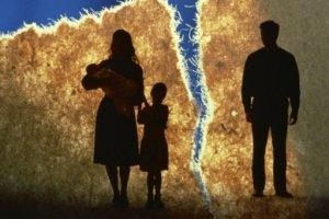 Как лишить отца прав на ребенка