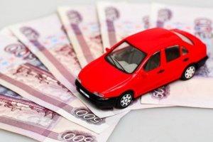 Задолженность по транспортному налогу по номеру машины
