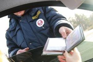 Как заменить водительское удостоверение