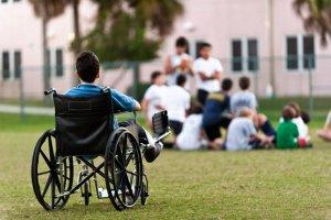 Льготы матери ребенка инвалида