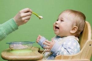 кому положено бесплатное детское питание