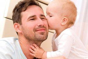 ограничение родительских прав отца