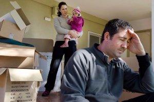 Как лишить бывшего мужа отцовства: непростая процедура