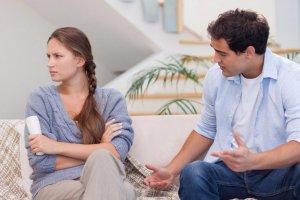 Как лишить бывшего мужа отцовства