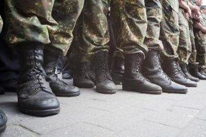Ограниченно годен к военной службе