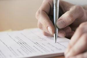 Как правильно написать долговую расписку: образец, порядок составления документа и основные нюансы данной процедуры