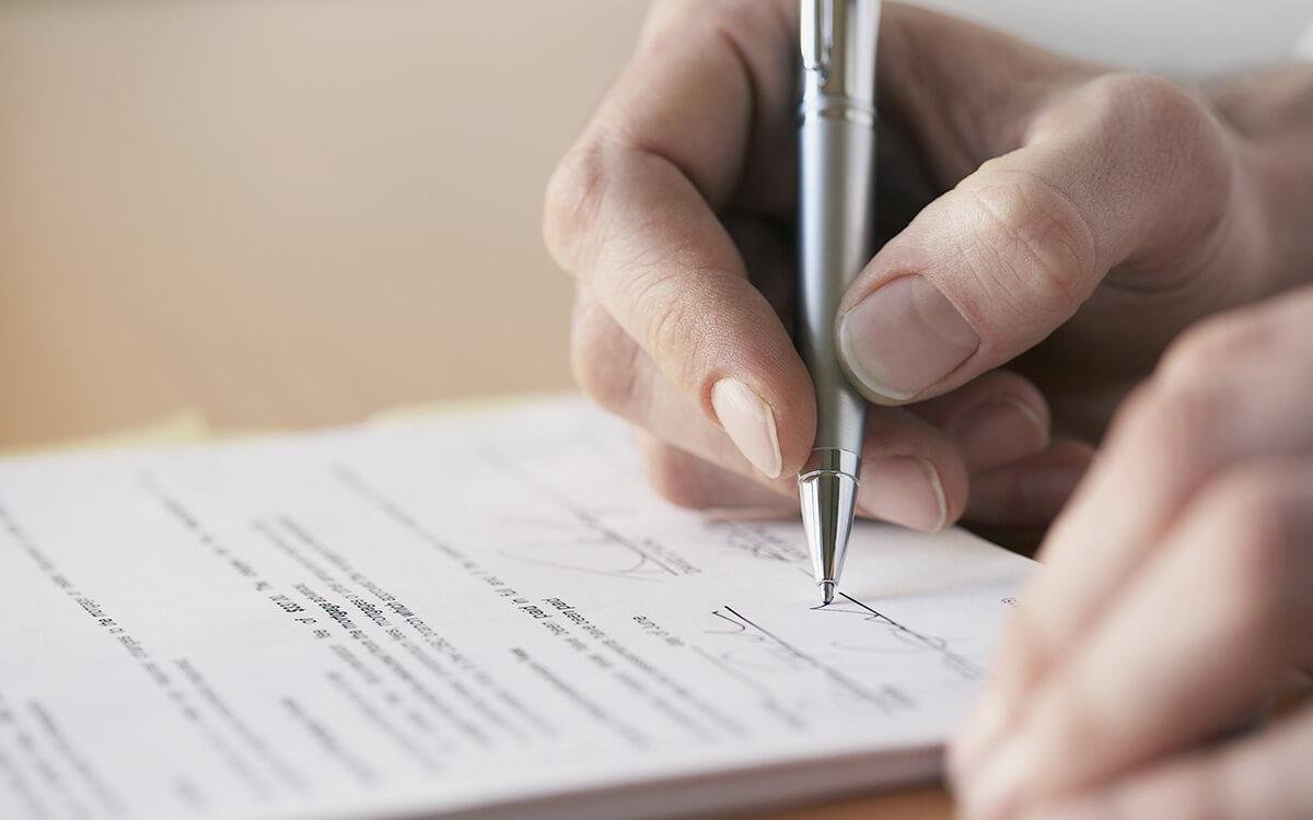 Истории поручителей по кредиту
