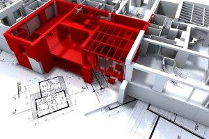 техническая инвентаризация здания