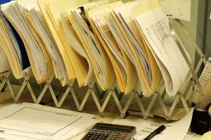 Документы для постановки на биржу труда