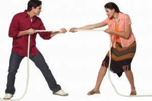 как поделить имущество при разводе
