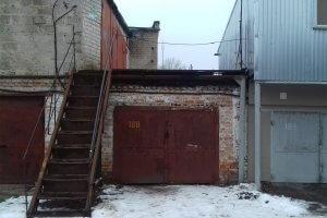Как продать гараж без документов