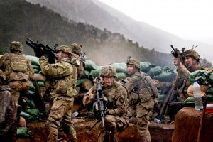 Какие льготы имеет ветеран боевых действий