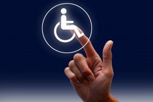 Как правильно осуществляется оформление пенсии по инвалидности