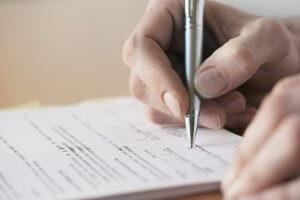 Образец расписки о получении денег в долг: как правильно составляется документ