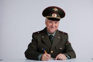 Гражданская пенсия военным пенсионерам