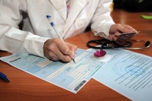 стаж для больничного листа