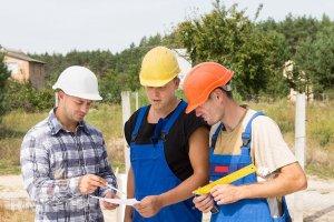 Договор строительного подряда это: основные нюансы